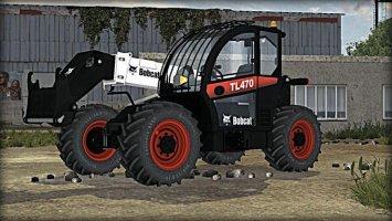 BOBCAT TL470 V2 ls2013