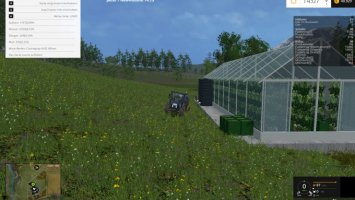 Placeable Cucumber Tomato Greenhouse v3