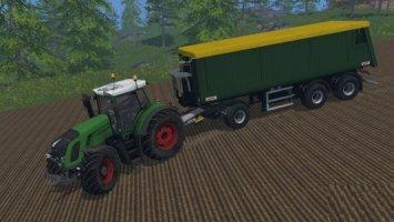 Kroeger Agroliner SMK34 v 1.1