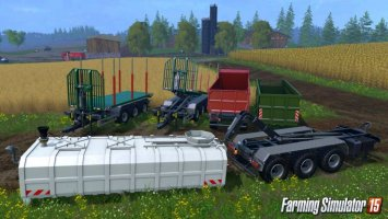 ITRunner - DLC ls15