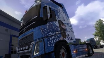 Toronto Maple Leafs ets2