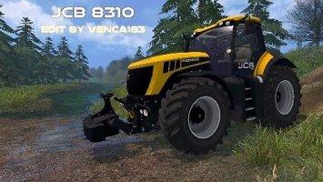 JCB 8310 V2 EDIT VENCA183