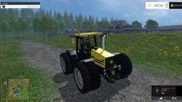 JCB FASTRAC 2150