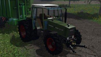 Fendt Farmer 310 LSA v2