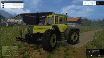 MB - Trac 1500 ls15