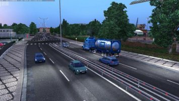 MHAPRO MAP EU 1.7.1 FOR ETS2 V1.16.X BY HEAVY ALEX
