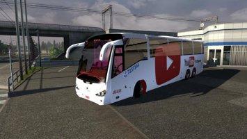 Bus – Irizar