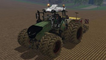 Fendt 1050 edit by Hewaaa ls15