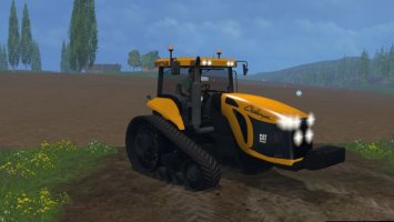 Cat Challenger MT765B