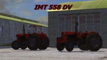 IMT 558 DV