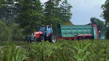 Farmtech Megafex 1800