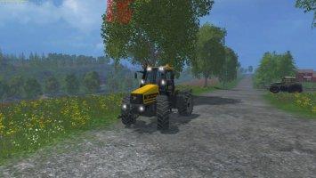 JCB Fastrac 2140