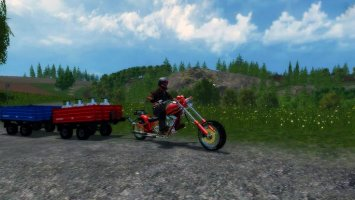 Harley Final Version LS15