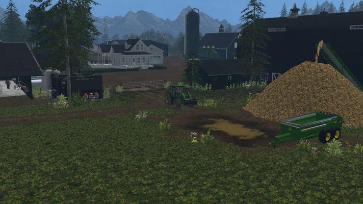 landwirtschafts simulator 2015 karte pdf free