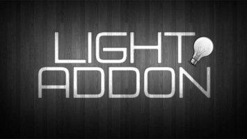 Light Addon