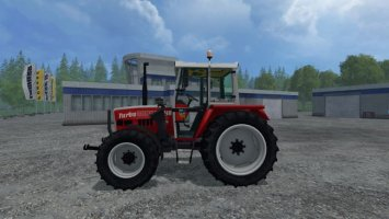 Steyr 8090a Turbo SK2 Electronic ls15
