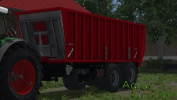 Demmler 2 axles ls2013
