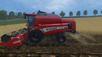 BIZON TC590 PROTOTYPE