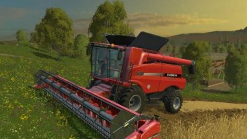 CASE 5130 AXIAL FLOW ls15
