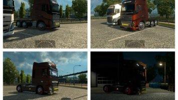 Rim&tire; Pack v1 1.17