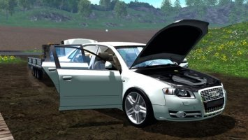 Audi A4 Quattro ls15