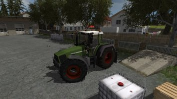 Fendt 824 turboshift LS2013