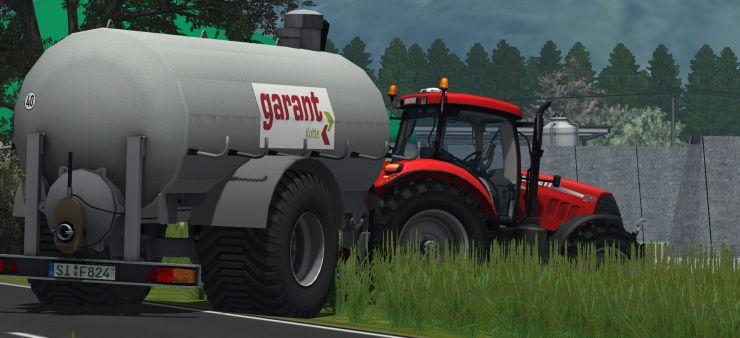 Kotte Garant VE11700 LS2013