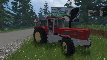 Schlüter Super 1050 by Thomas0815 (FBM-Team) LS15