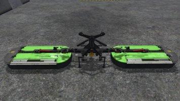 Deutz Drummaster 493