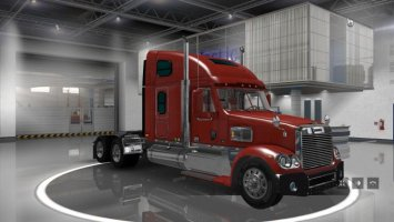 Freightliner Coronado Original v1.6
