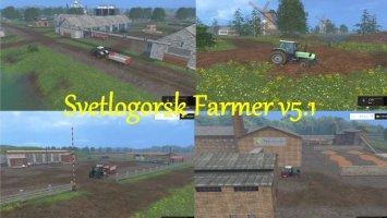 Svetlogorsk Farmer v5.1