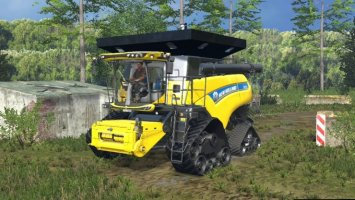 New Holland CR 1090 ATI ‎4x4 ‎quadtrac