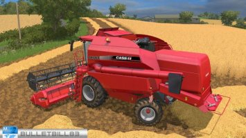 CASE IH CT5060 ls15