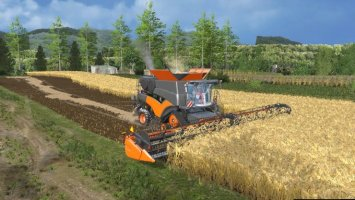 New Holland Multifruit V2.0