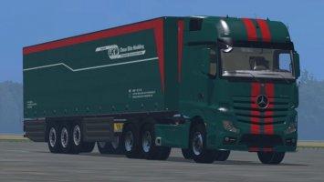 Schmitz Cargobull Set v0.6 BETA