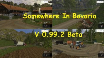 Somewhere In Bavaria V 0.99.2 Beta