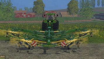 John Deere 1300 WINDROWER