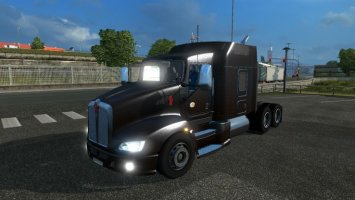 Kenworth T660 v2.0