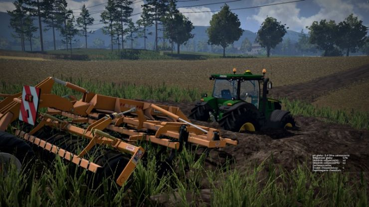 Pgr Mafiasolec Ls15 Mod Mod For Farming Simulator 15