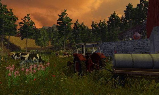 Southern Norway Contest LS Mod Mod For Farming - Southern norway map ls15