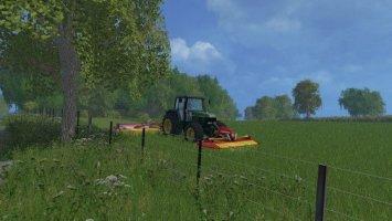 Willow Tree Farm [Contest 2015]