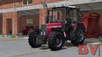 Belarus 952 Agropanonka LS2013
