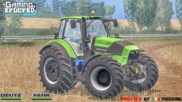 Deutz Fahr TTV 7250 v3.2 LS15