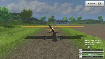 Fi156Storch (Plane) ls2013