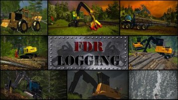 First Day Reviews FDR Logging LS15