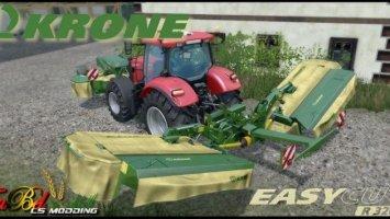 Krone Easy Cut R320CV