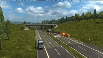 MHAPro Map EU 2.0 for 1.20.x ETS2