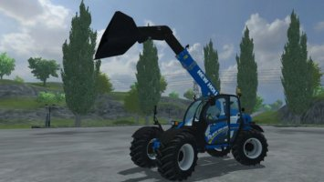 New Holland LM 7.42 ls2013