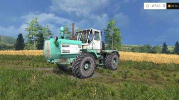 HTZ T-150K
