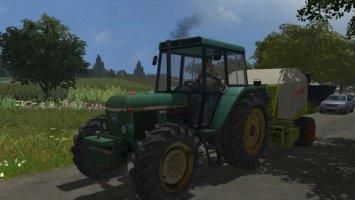 JOHN DEERE 3030 4WD ls2013